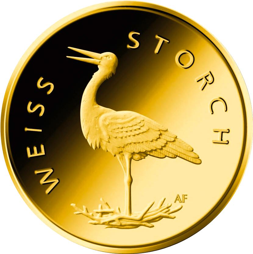 20-Euro-Gedenkmünze 2020